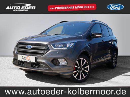 Ford Kuga  2.0 TDCi ST-Line 4x4 StartStopp EURO 6d-TEMP