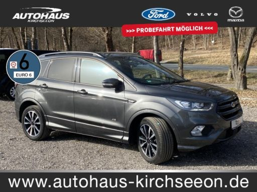 Ford Kuga  1.5 EcoBoost ST-Line 4x4 StartStopp EURO 6
