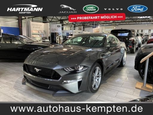 Ford Mustang  Fastback 5.0 Ti-VCT V8 GT