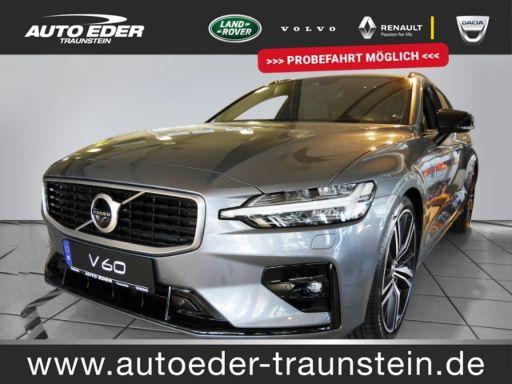 Volvo V Modelle V 60 D4 AWD R-Design
