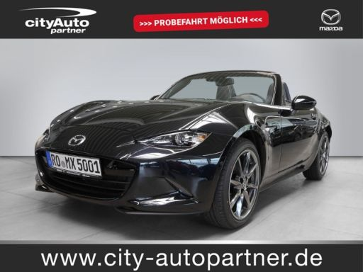Mazda MX-5  2.0 SKYACTIV-G Selection