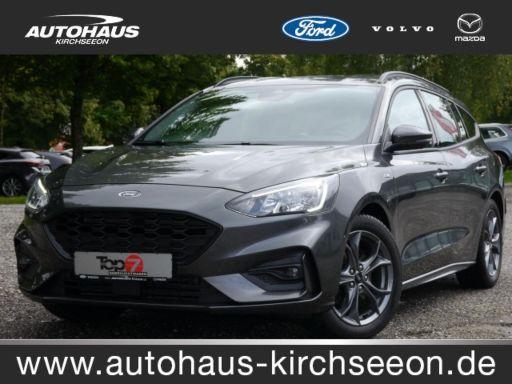 Ford Focus  1.0 EcoBoost Mild-Hybrid ST-Line SS EURO 6d