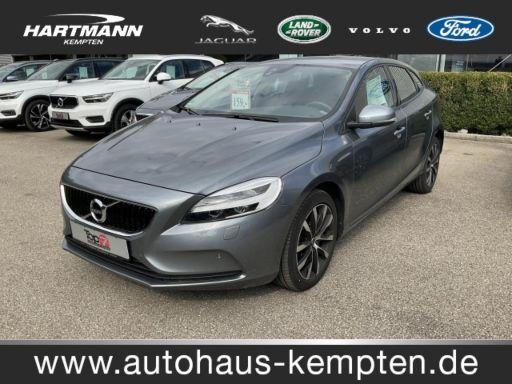 Volvo V Modelle V 40 T2 2.0 Momentum EURO 6d-TEMP