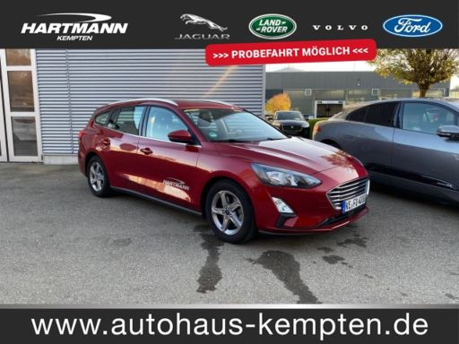 Ford Focus  Turnier Titanium 1,0l EcoBoost 92KW/125PS