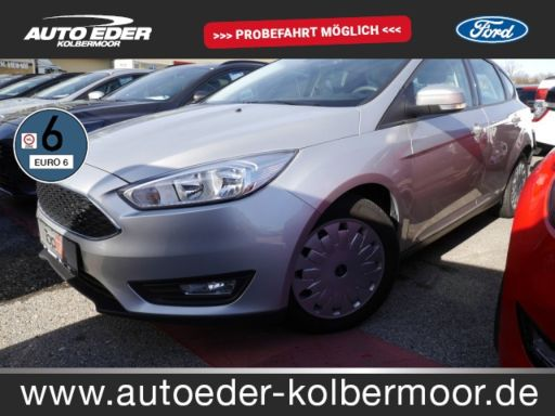 Ford Focus  1.5 TDCi ECOnetic Business StartStopp
