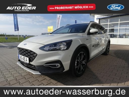 Ford Focus  Turnier 1.5 EcoBoost ACTIVE