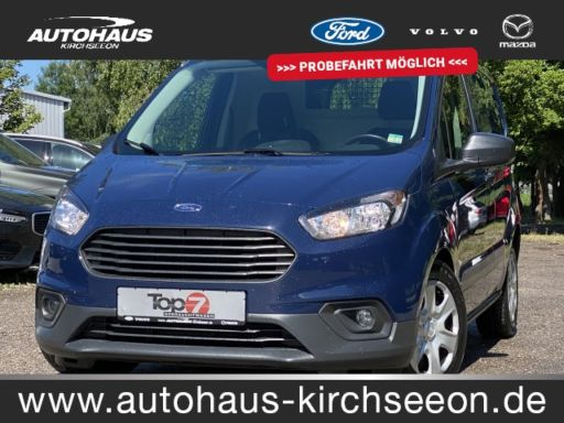 Ford Transit  Courier 1.5 TDCi Trend EURO 6d-TEMP