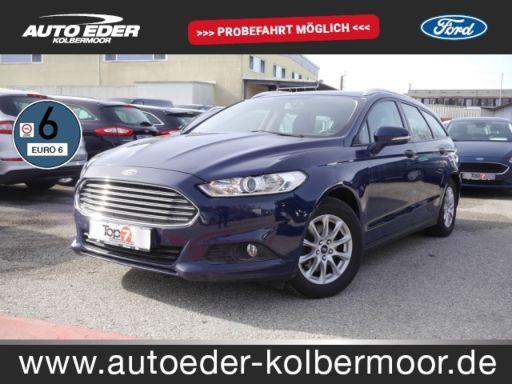 Ford Mondeo  2.0 TDCi Trend StartStopp