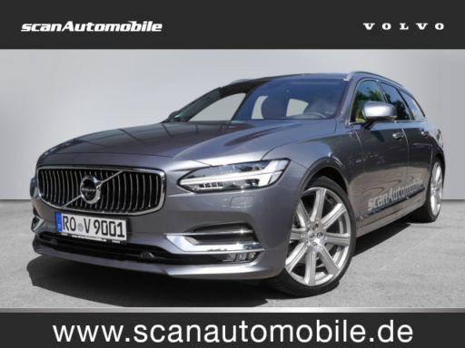 Volvo V Modelle V90 D4 DPF Inscription EURO 6d-TEMP
