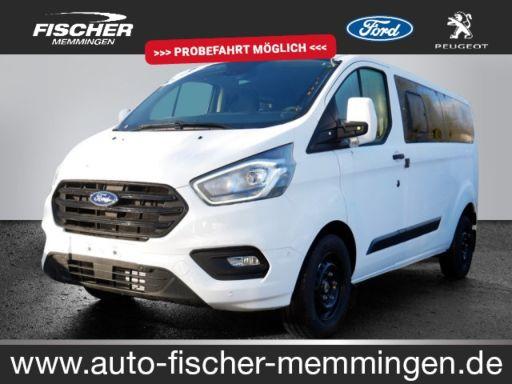 Ford Transit  Custom 320 L2H1 VA MH Trend