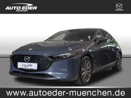 Mazda 3  SELECTION