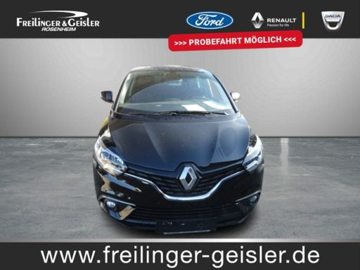 Renault Scenic  TCe 160 GPF EDC BOSE EDITION