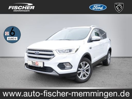 Ford Kuga  1.5 EcoBoost CoolConnect 4x4 StartStopp