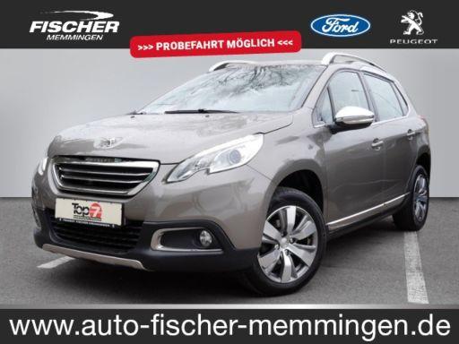 Peugeot 2008  1.6 e-HDi FAP 92 Allure