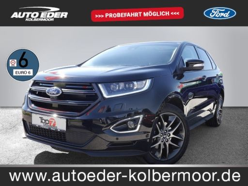 Ford Edge  2.0 TDCi Bi-Turbo Sport StartStopp