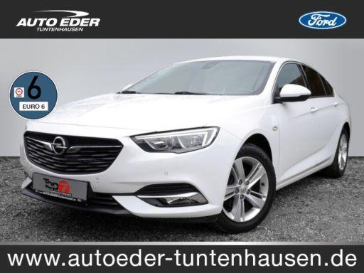 Opel Insignia  1.5 Turbo Dynamic