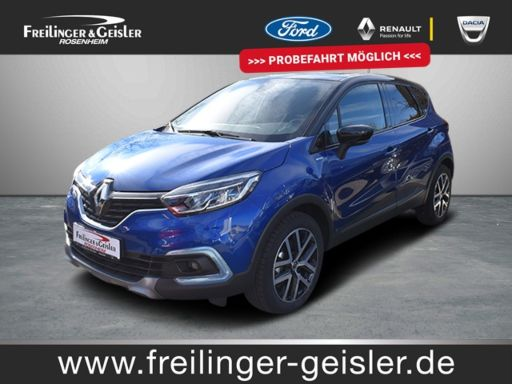 Renault Captur  (ENERGY) TCe 150 Version S