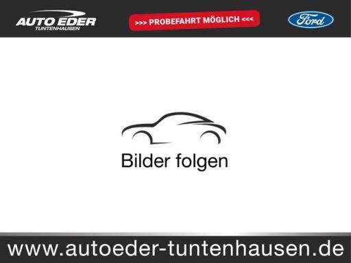 Ford Puma  1.0 EcoBoost Mild Hybrid ST-Line X SS EURO 6d