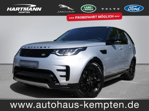 Land Rover Discovery  5 HSE SDV6 Dynamic Exterieur EURO 6d-TEM