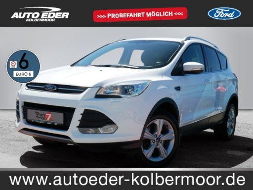 Ford Kuga  2.0 TDCi SYNC Edition 4x2 StartStopp EURO 6