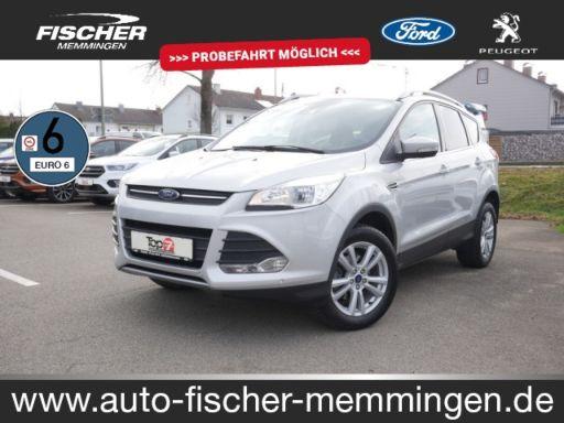 Ford Kuga  1.5 EcoBoost SYNC Edition 4x2 StartStopp EURO