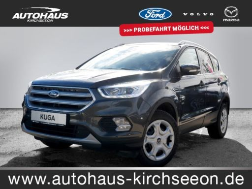 Ford Kuga  1.5 EcoBoost 2x4 Cool Connect