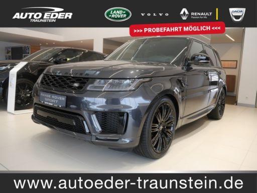 Land Rover Range Rover  Sport D350 HSE Dynamic Stealth