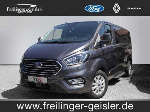 Ford Tourneo  Custom 2.0 TDCi 320 L2 Titanium X EURO 6d-