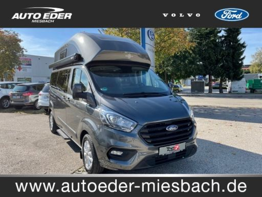 Ford Transit Nugget Plus L2H2 UPE 77.200,- Hochdach extra. groß
