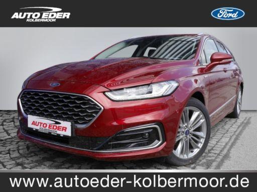 Ford Mondeo  2.0 EcoBlue Vignale AWD StartStopp EURO 6d-