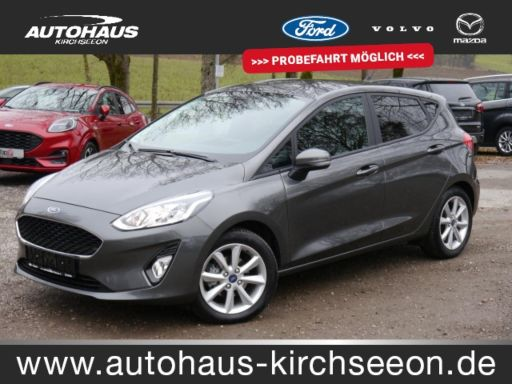 Ford Fiesta  1.0 EcoBoost CoolConnect StartStopp EURO 6d