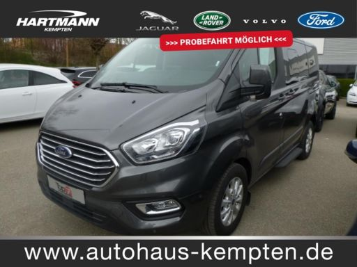 Ford Tourneo  Custom 2.0 TDCi 320 L1 Trend EURO 6d-TEMP