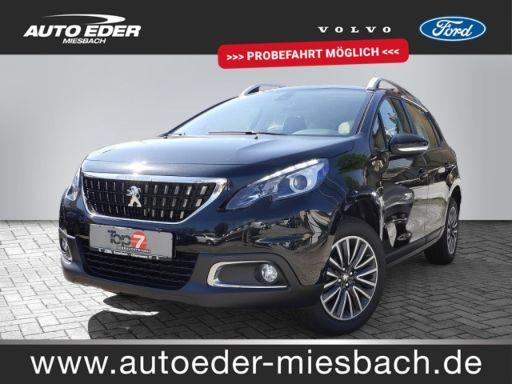 Peugeot 2008  1.2 12V e-VTi PureTech 82 Active EURO 6d-TEMP