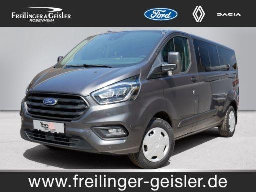 Ford Transit  Custom 2.0 TDCi 320 L2 Trend EURO 6d-TEMP