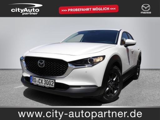 Mazda CX-30  2.0 SKYACTIV-G SELECTION