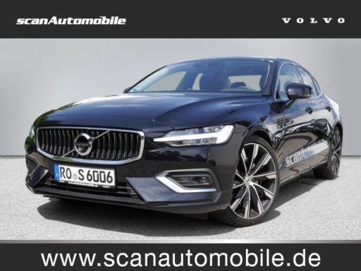 Volvo S Modelle S60 B5 Benzin Inscription Mild-Hybrid EURO 6d