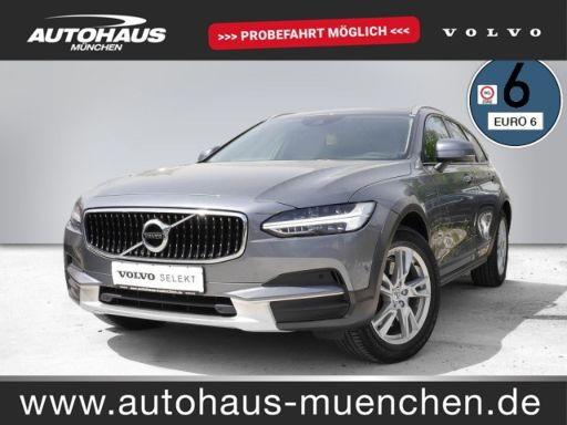 Volvo V Modelle V 90 Cross Country D5 AWD