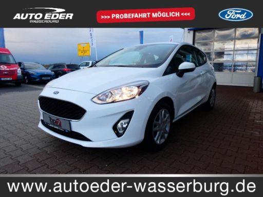 Ford Fiesta  1.1 Trend EURO 6d-TEMP