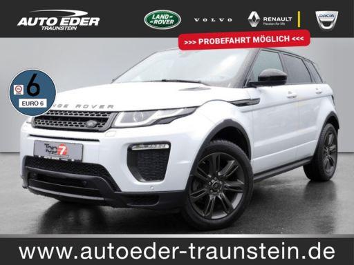 Land Rover Range Rover  Evoque 2.0 TD4 Landmark Edition StartS