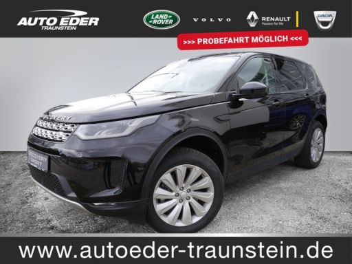 Land Rover Discovery  Sport 2.0 D150 SE AWD ab 459,- Euro