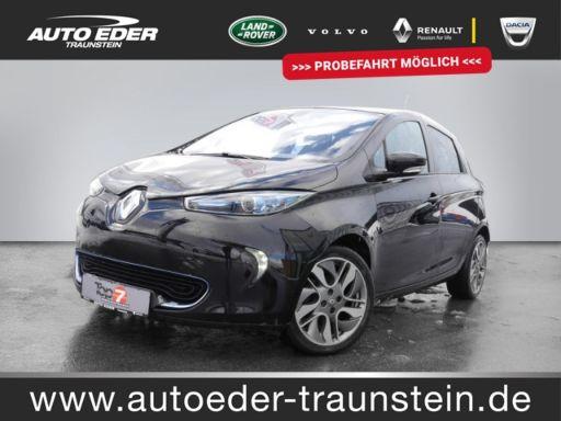 Renault ZOE  Intens Miet-Batterie ab 59,-