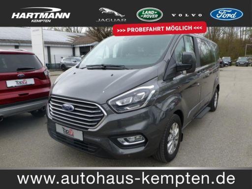 Ford Tourneo  Custom 2.0 TDCi 320 L2 Titanium EURO 6d-TE
