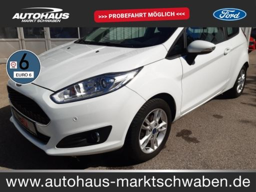 Ford Fiesta  1.0 EcoBoost Celebration