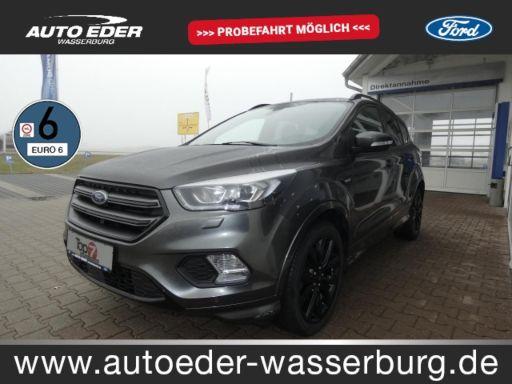 Ford Kuga  1.5 EcoBoost ST-Line StartStopp EURO 6