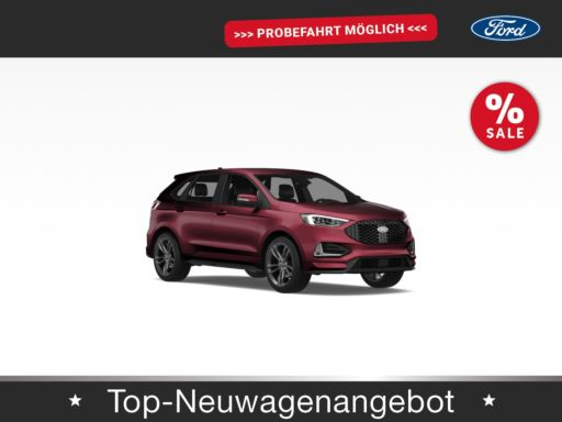 Ford Edge  ST-Line  2,0 ECOBLUE 175KW/238PS  238PS