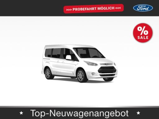 Ford Grand Tourneo Connect  TREND  1,5L EcoBlue  100PS