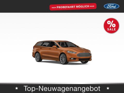 Ford Mondeo  VIGNALE  2,0L EcoBlue  190PS