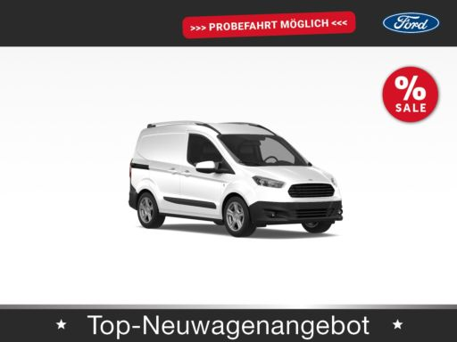 Ford Transit Courier  Trend  1,0L Ecoboost  100PS