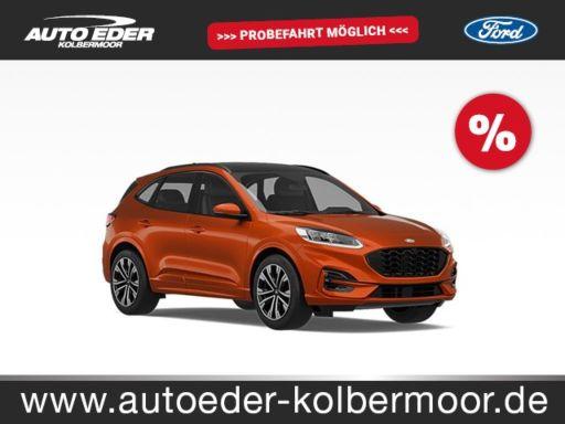 Ford Kuga  Titanium  1,5L EcoBoost 2x4 110kW/150PS  150PS
