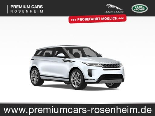 Land Rover Range Rover Evoque  Basis  D150 2,0l 4-Zyl. 110/150  150PS